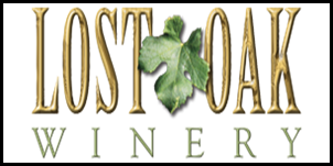 Lost Oak Logo